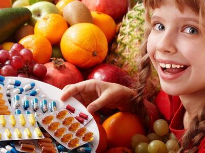 Как восстановить ребенка после антибиотиков