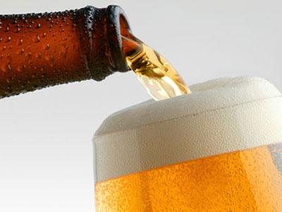 Можно ли беременным пить безалкогольное пиво