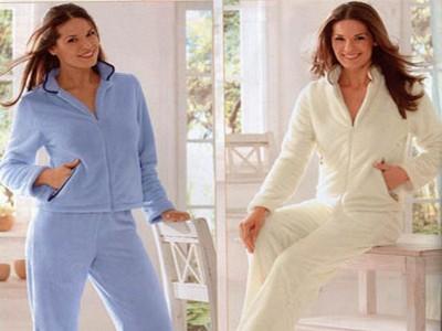 удобную одежду для сна