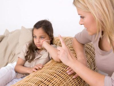 Если ребенка критикуют...
