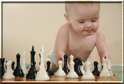 Развитие ребенка  до года