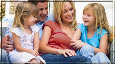 Развлечения в семейном кругу