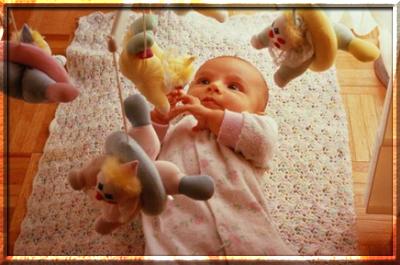 занятий для младенцев