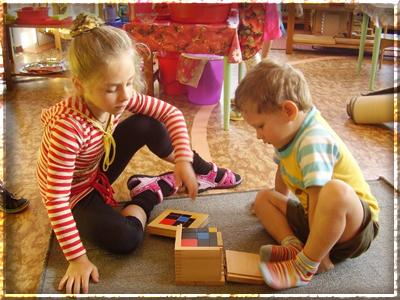 Методика развития дошкольников