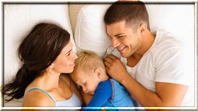 Как приучить ребенка спать отдельно?