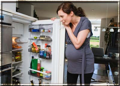 Что можно беременным, а чего нельзя?