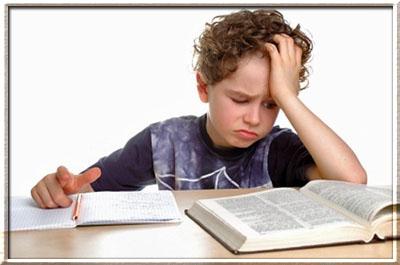 Как развить память у ребенка?