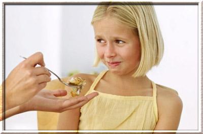 Стоит ли заставлять ребенка кушать?