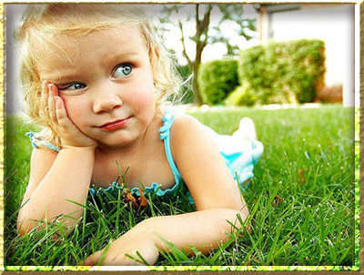 Рак легких у детей