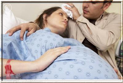 Разрывы шейки матки при родах