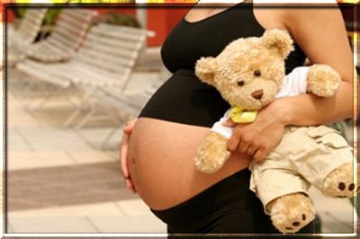Причины подростковой беременности