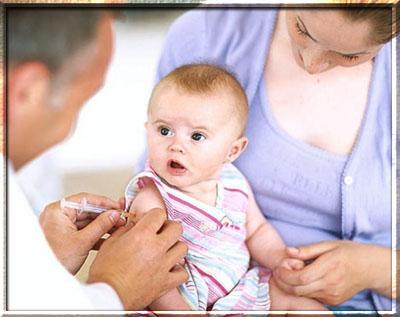 Зачем нужны прививки?