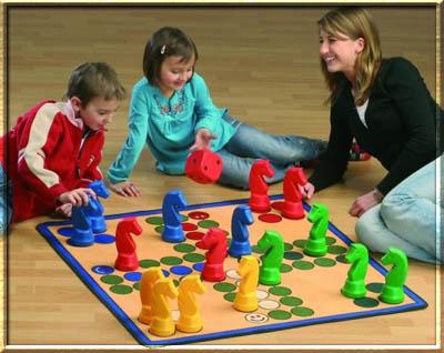 Дидактические игры для старших дошкольников