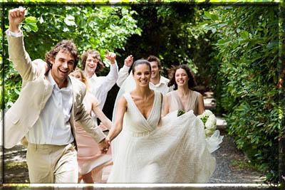 Как организовать свадьбу недорого?