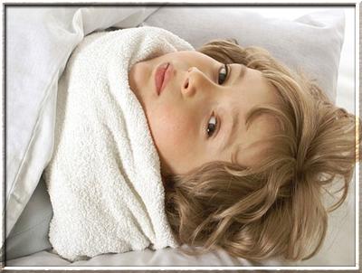 Как лечить аденоиды у ребенка?