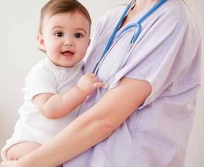 Гастроэзофагеальный рефлюкс у ребенка