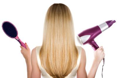 Чем укладывать волосы?