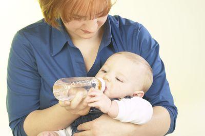 Выбираем бутылочку ребенку?