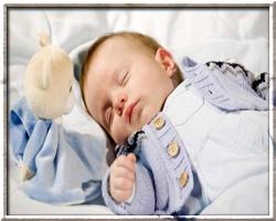 Режим дня ребенка. Насколько он важен?