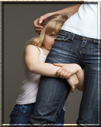 Разлука с ребенком