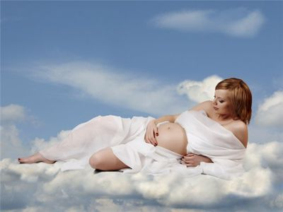 Проведите время с пользой до родов и после