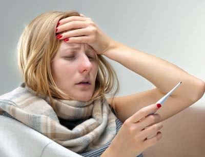 ОРЗ: симптомы и лечение