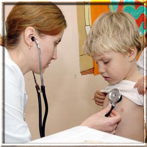 диспансеризация здоровых детей
