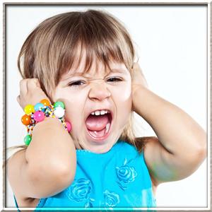 Ребенок капризничает, что делать?
