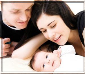Ребенок в семье. А как же интимная жизнь?