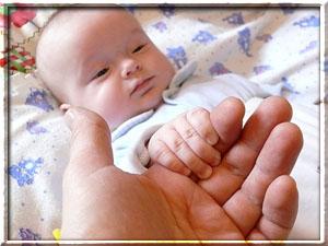 Здоровье младенца
