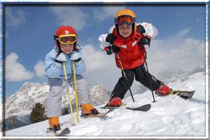 Как выбрать спортивную детскую одежду?