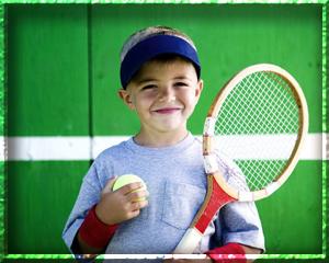 Воспитываем в ребенке спортсмена