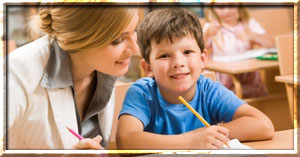 Участие родителей в жизни школы