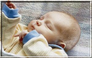 Почему рождаются больные дети?