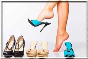 Обувь для мам и малышей