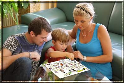 Для чего нужны игры ребенку?
