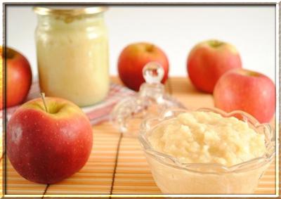 Как приготовить фруктовое пюре?