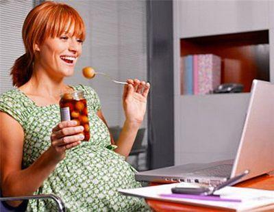 Опасны или нет электрические приборы для беременных