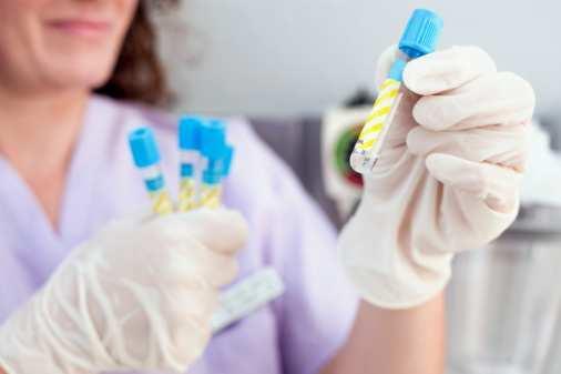 Тромбоцитопения у беременных