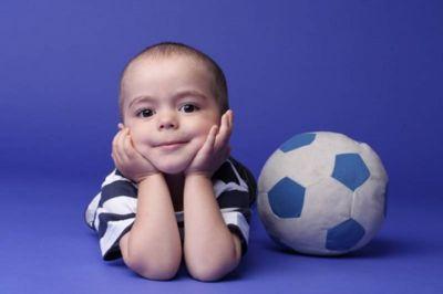 Как собрать ребенка в спортивную секцию?