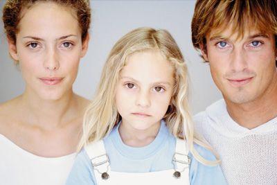 Что делать если ребенок ревнует маму к папе?