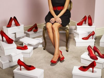 Правильный выбор обуви