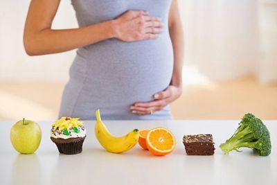 Сладости при беременности