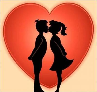 Как признаться девочке в любви?