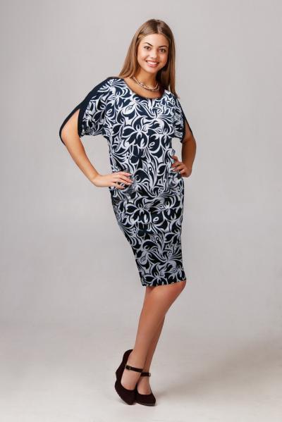Как подобрать женскую одежду из трикотажа?